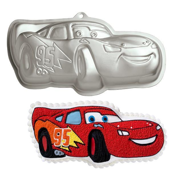 Cars Pan