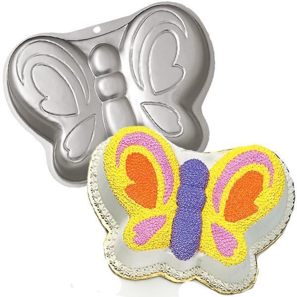 Butterfly Pan