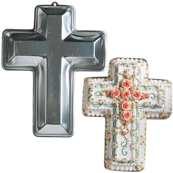 Cross Pan
