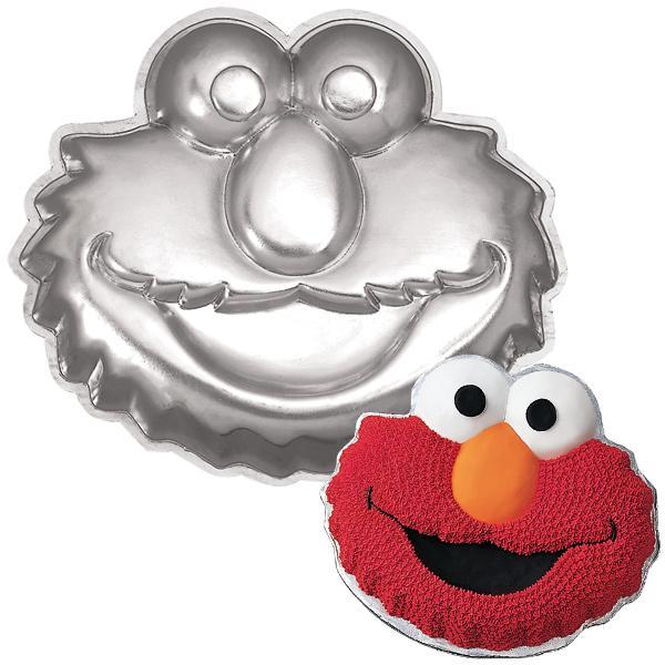 Elmo Pan