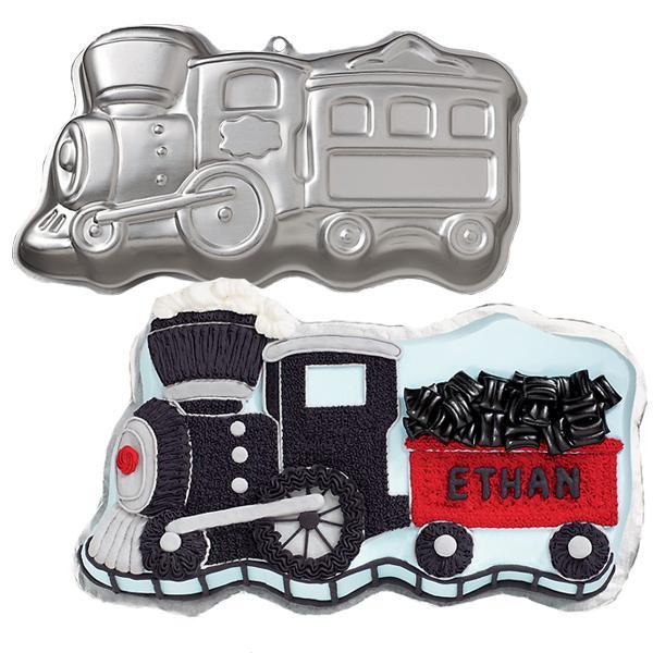 Train Pan