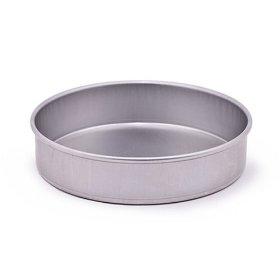 9x2 Round Pan