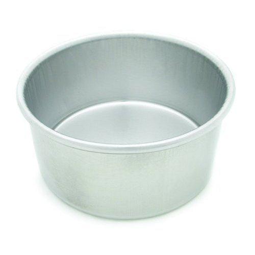 10x3 Round Pan