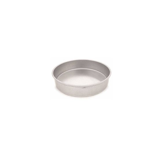 16x2 Round Pan