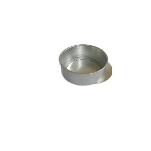 14x3 Round Loose Bottom Pan
