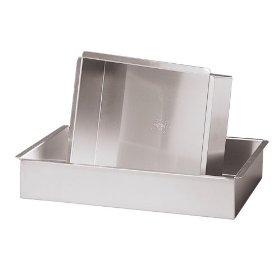 12x18x2 Sheet Pan
