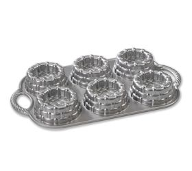 Shortcake Basket Pan