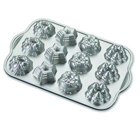 Holiday Mini Muffin Pan