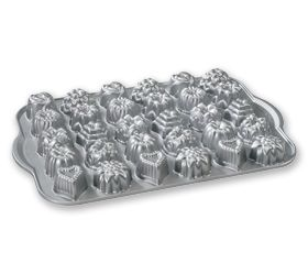 Tea Cakes and Candies Pan