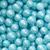 Blue Sugar Pearls
