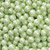 Green Sugar Pearls