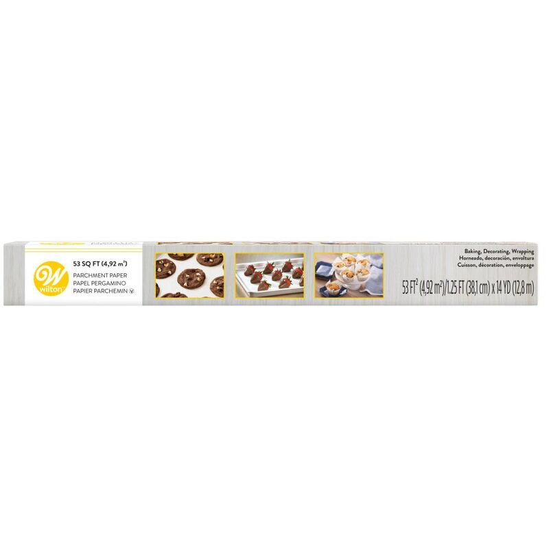 PARCHMENT PAPER AND SILICONE MATS