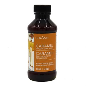 Caramel Bakery Emulsion