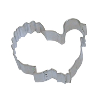 Turkey Cookie Cutter - 3.5""