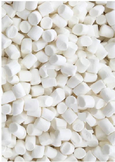Mini Dehydrated Marshmallows 1 ounce