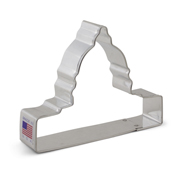 Capitol Building Cookie Cutter