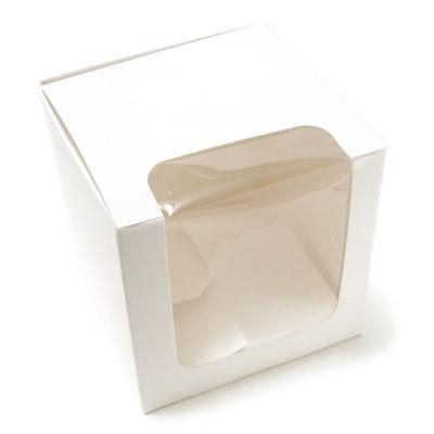Apple Box 4 x 4 x 4