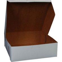 10 x 10 x 3 Pastry Box