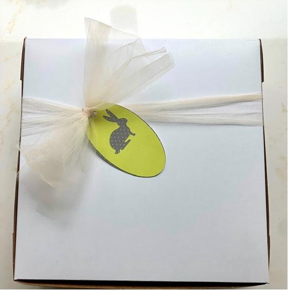 Spring Chocolate Decorating Kit