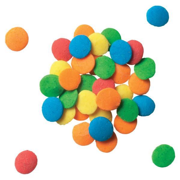 Special Order Item - Bright (Primary Colors ) Quins - 10 LB