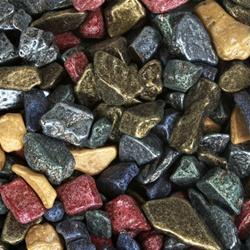 Chocolate Gemstone Rocks