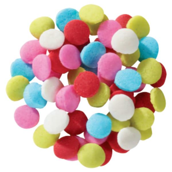 Lollipop Quins 3 oz.