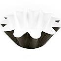 Bulk Item - Brioche Baking Cup - Brown - Full Sleeve