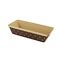 "Disposable Loaf Pan - 7"" x 3"" x 2"""
