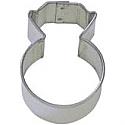 Mini - Diamond Ring Cookie Cutter