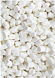 Mini Dehydrated Marshmallows 1 ounce