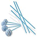 "6"" Blue Sticks"