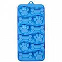 Dog Paw Silicone Mold