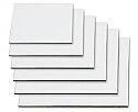 Cardboard - 1/2 Sheet - Single Strength