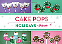 Cake Pop Holidays Book