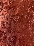 Copper poly foil