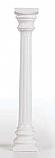 13 3/4 in. Roman Columns