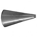 Pastry Tube #840 Size 0
