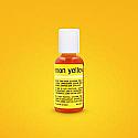 Chefmaster Gel Paste - Lemon Yellow 0.70 oz.
