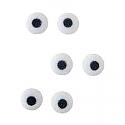 Sugar Eyes (Medium)