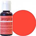 Chefmaster Gel Paste - Georgia Peach 0.70 oz.