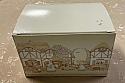 """3"""" x 4.5"""" x 3.25"""" Medium Bunny Village Candy Box"""