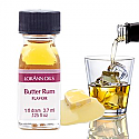 LorAnn Flavoring - Butter Rum 2 Pack