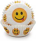 Emoji - Tongue Baking cups