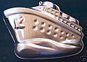 Cruise Ship Pan