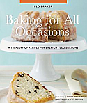 Baking for All Occasions Book