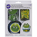 Frog Decorating Kit - Combo Pack
