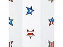 """American Stars Cello Bag - 3.5"""" x 2"""" x 7.5"""""""