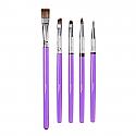 Brush Set -5 piece