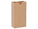 Small Kraft Paper Bag - 2LB