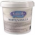 Satin Ice Fondant - White/Vanilla 20 lb. Tub